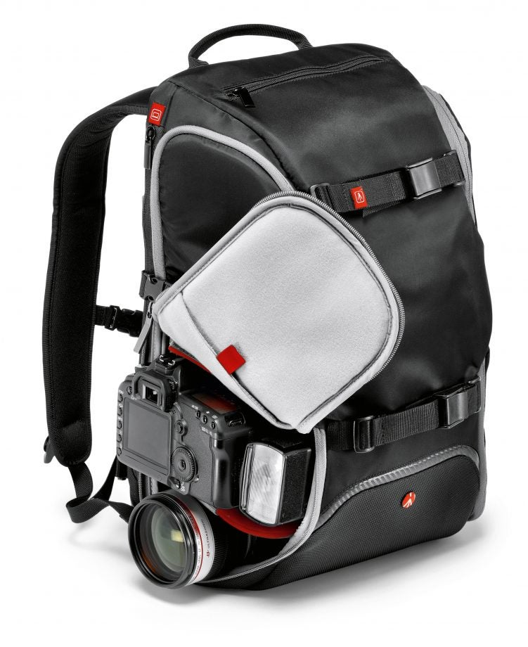 Best Camera Bags 2018: 10 top bags for photographers   Trusted Reviews