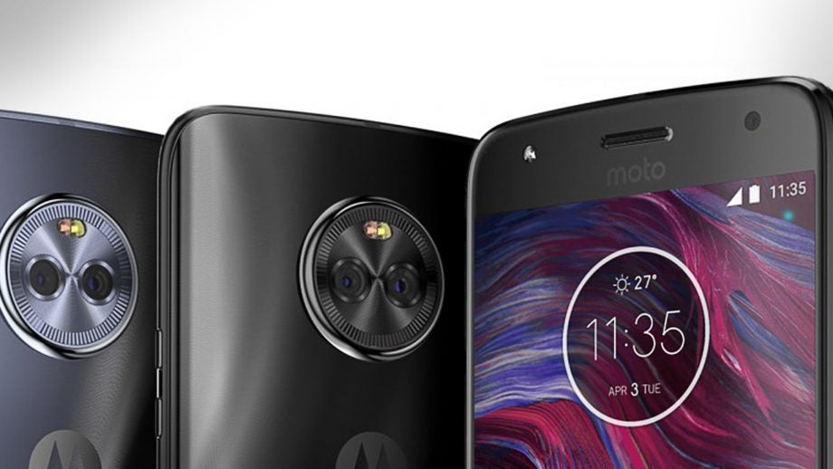 Image result for MOTO X4