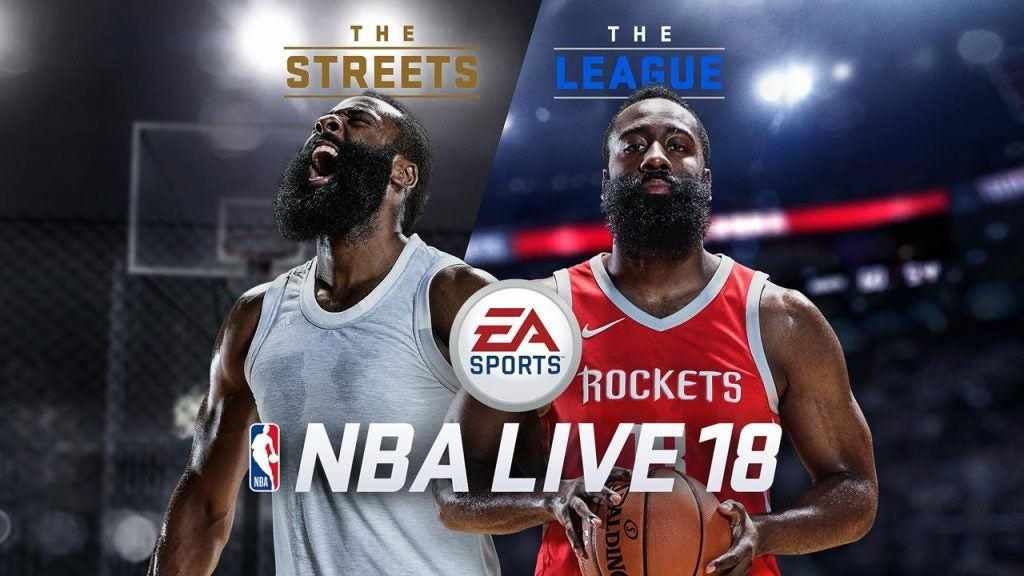 NBA Live 18: Everything we know   Trusted Reviews