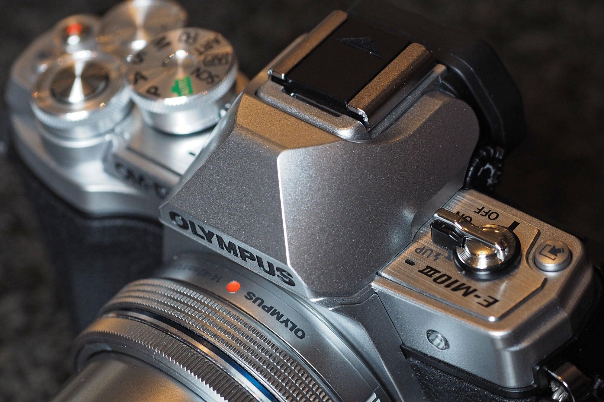 Jual Murah Cameras Olympus Update 2018 Om D E M10 Mark Ii Kit 40 150mm Paket Iii Review Trusted Reviews