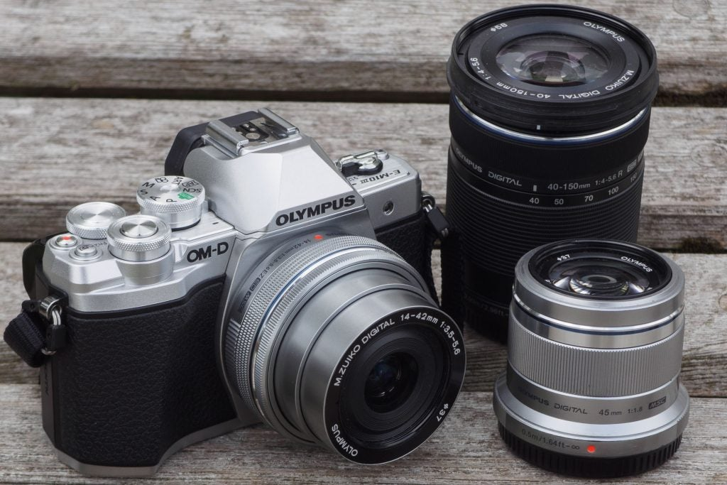 Olympus Om D E M10 Mark Iii Review Trusted Reviews