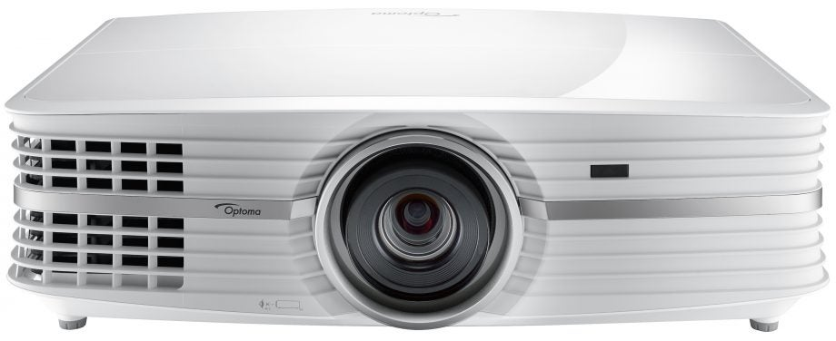 Optoma UHD60 4K HDR projector review | Trusted Reviews