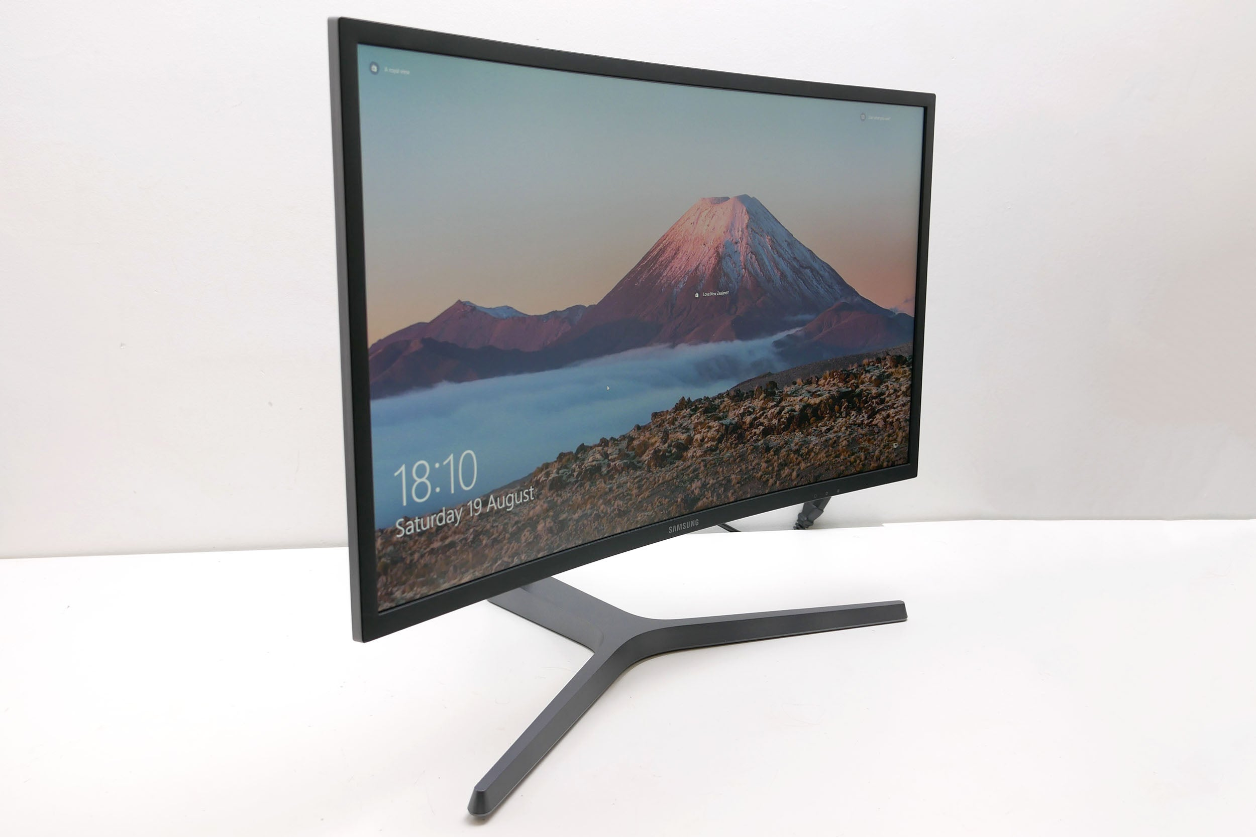 Samsung CHG70 Review: The new benchmark in gaming monitors | Trusted