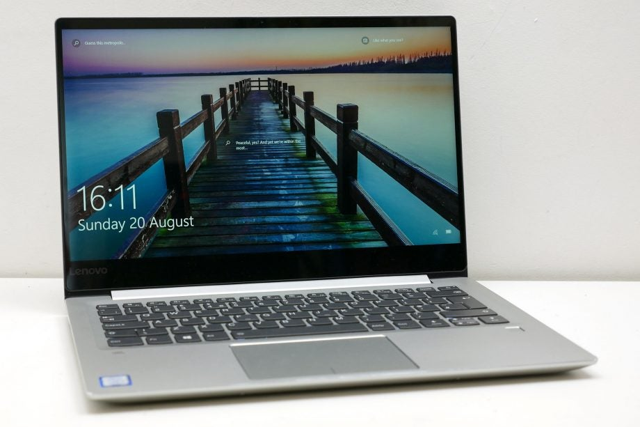 Lenovo IdeaPad 720S Review | Trusted Reviews