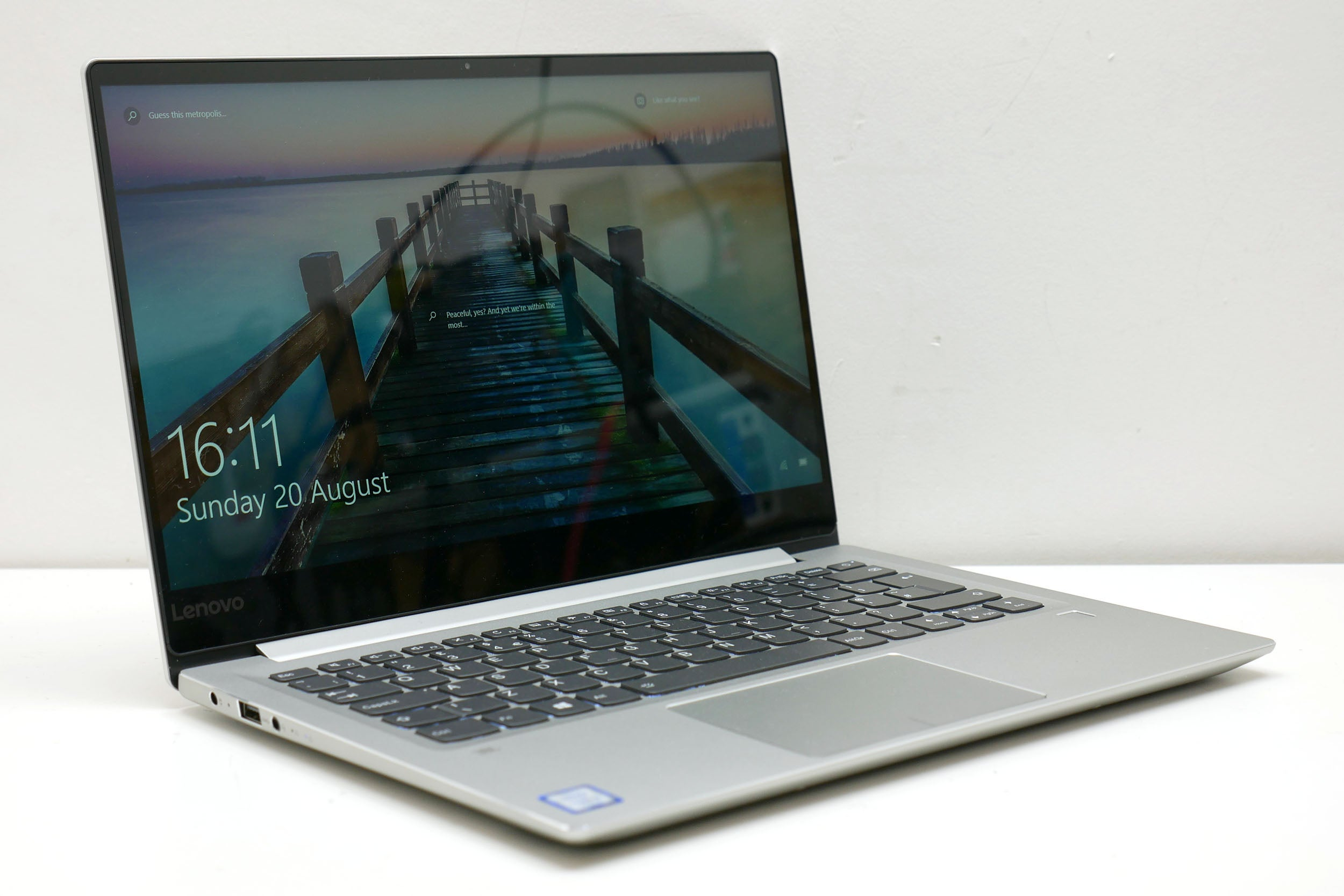 Lenovo IdeaPad 720S Review   Trusted Reviews