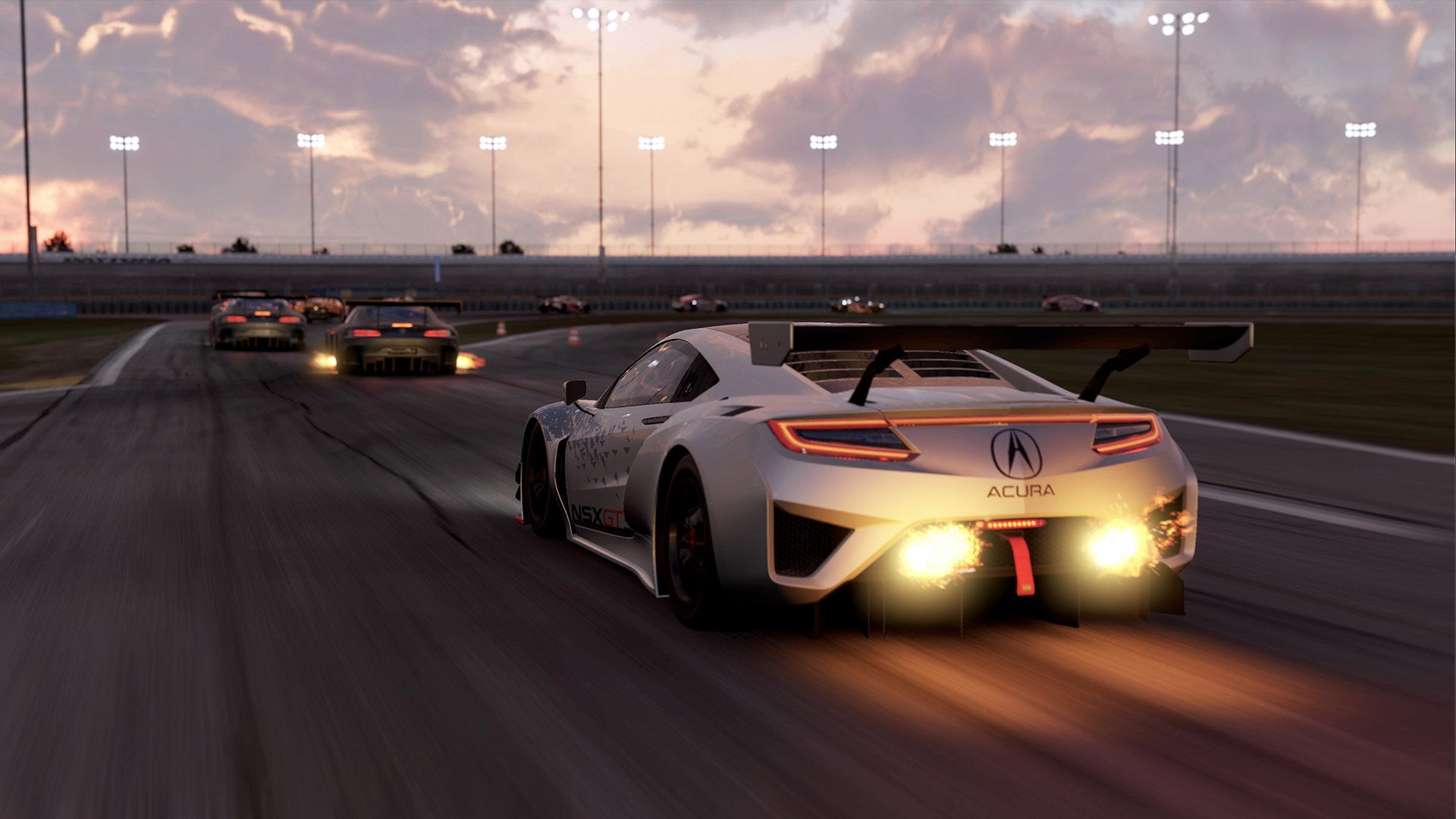 Project Cars 2 Review   GamesReviews.com