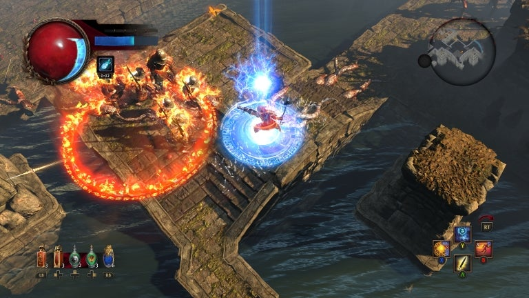 Path Of Exile Review Trusted Reviews