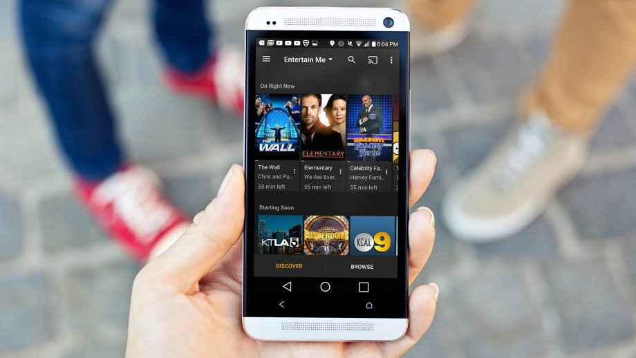 You can now watch live TV on Plex with Apple TV and Android