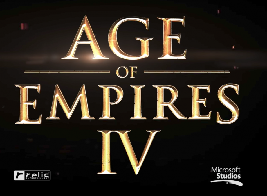 Age of Empires 4 release date, trailer and latest news