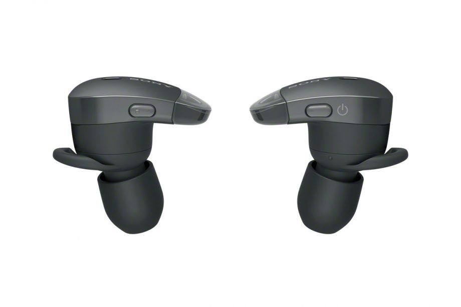 Sony WF-1000X – the best wireless earbuds out now   Trusted