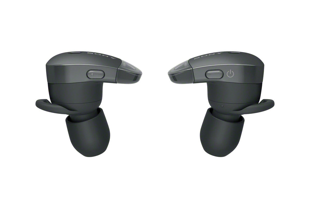 Sony WF-1000X – the best wireless earbuds out now | Trusted