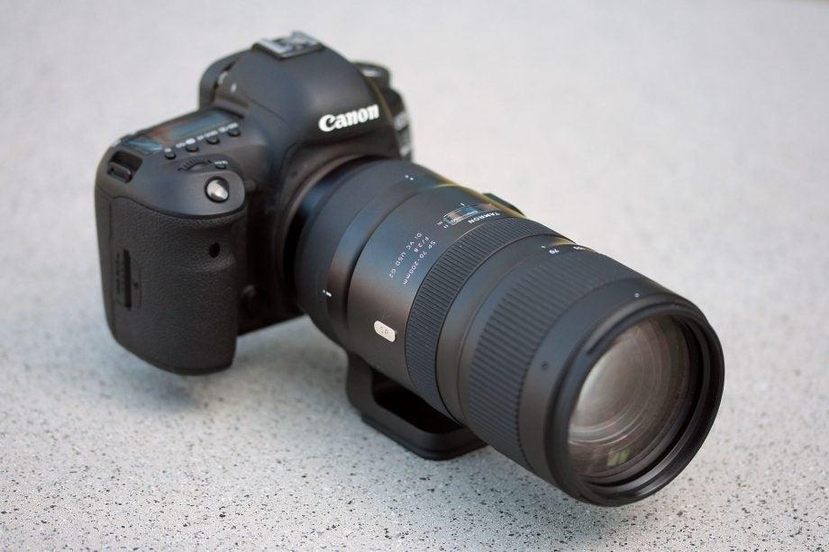 Tamron 70-200mm F/2.8 G2
