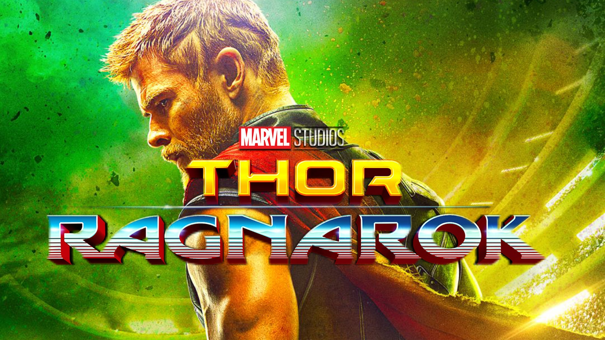 Thor Ragnarok Release Date Trailers Cast Plot And