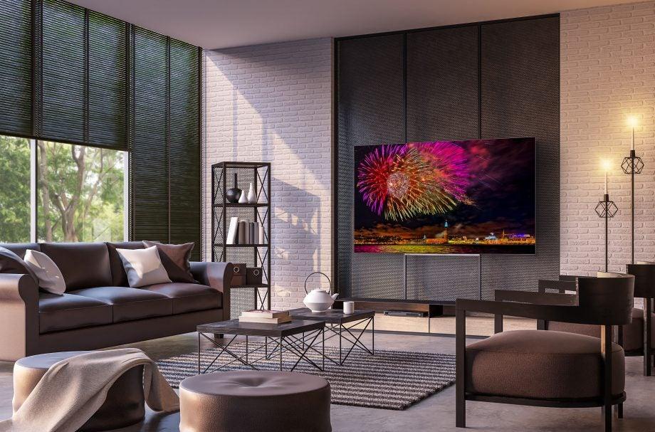 Toshiba IFA 2017 TV