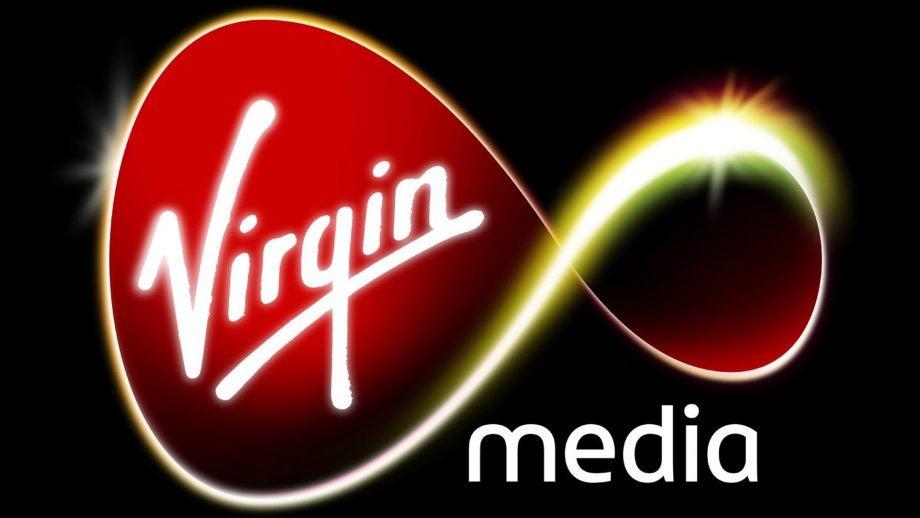 virgin superfast broadband