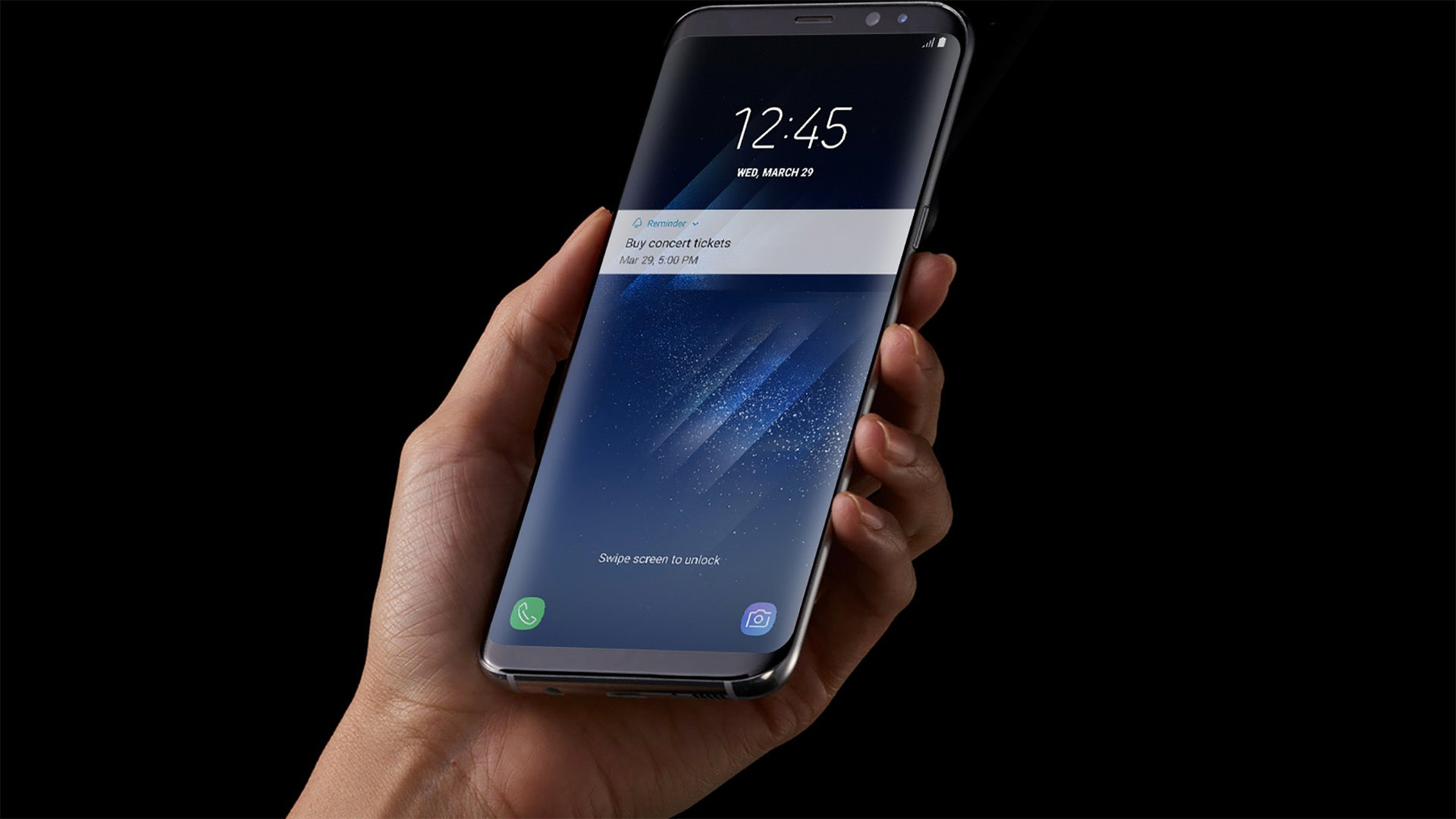 Samsung Galaxy S8 users can finally disable the Bixby button | Trusted Reviews