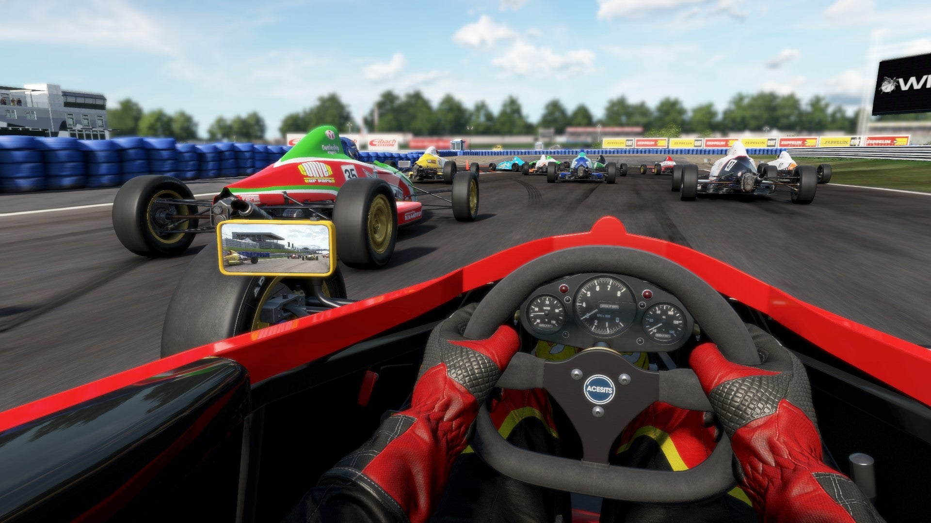 Xbox One X Offers Significant Graphics Bump Over PS4 Pro For Project Cars 2 Says Director
