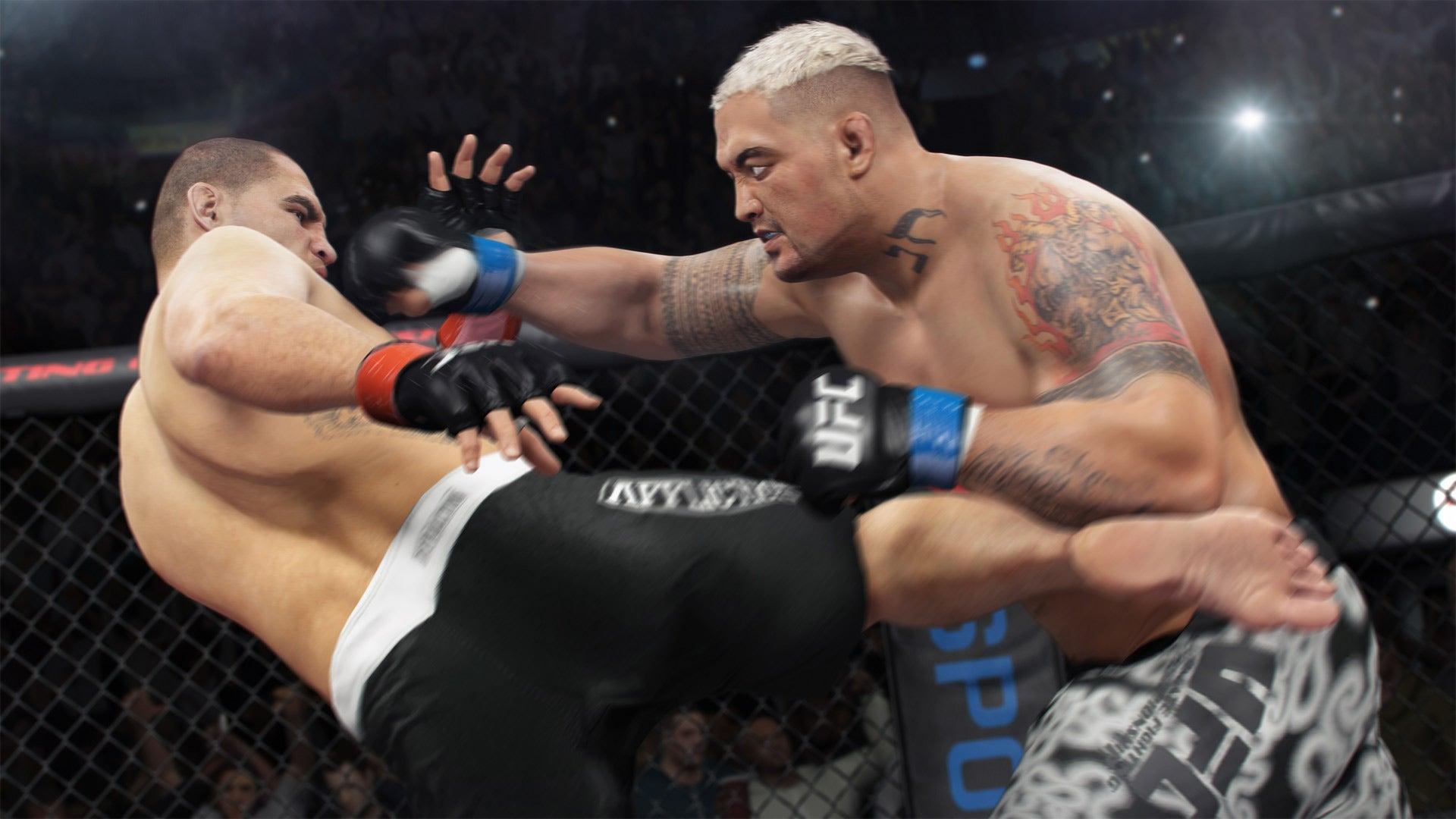 UFC 3 preview, release date, trailers, pre-order bonus ...