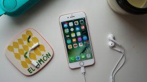 Three deals iPhone 7