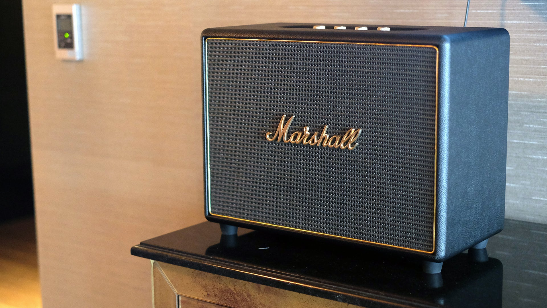 Marshall Woburn Multi Room Hands On Trusted Reviews