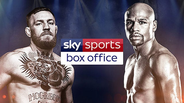 When Is Mayweather Vs Mcgregor Fight Date Time Price