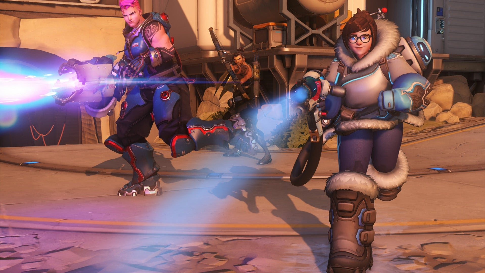 Overwatch Guide – Tips and tricks for every hero | Trusted