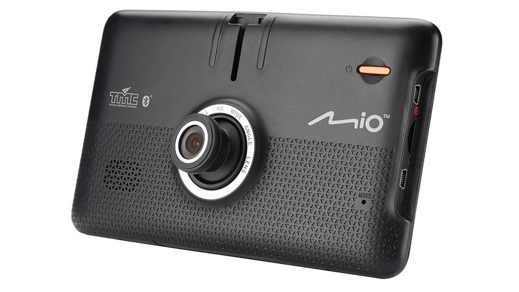 Mio MiVue Drive 65 LM Review   Trusted Reviews