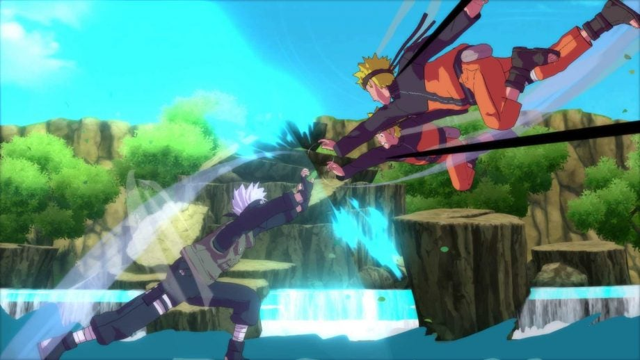 Naruto Shippuden: Ultimate Ninja Storm Legacy Review