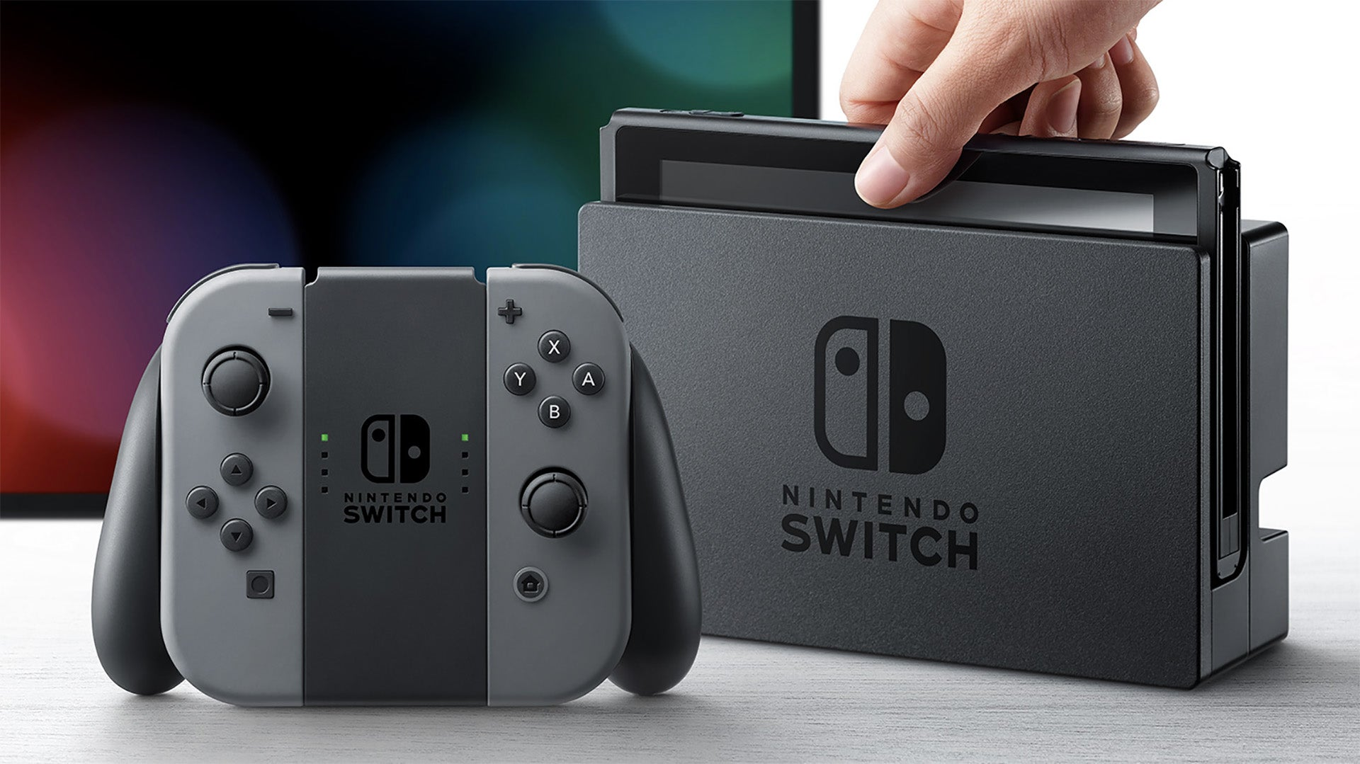 Nintendo Switch Review The Most Exciting Game Console Trusted Push Button Lighted Gaming Switches Some Early Left Joy Cons Suffered From Frequent Disconnection Issues Although Seems To Have Ironed These Out Fixing Hardware And Replacing