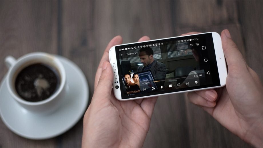 Streaming content to a Chromecast through Plex is now easier than ever