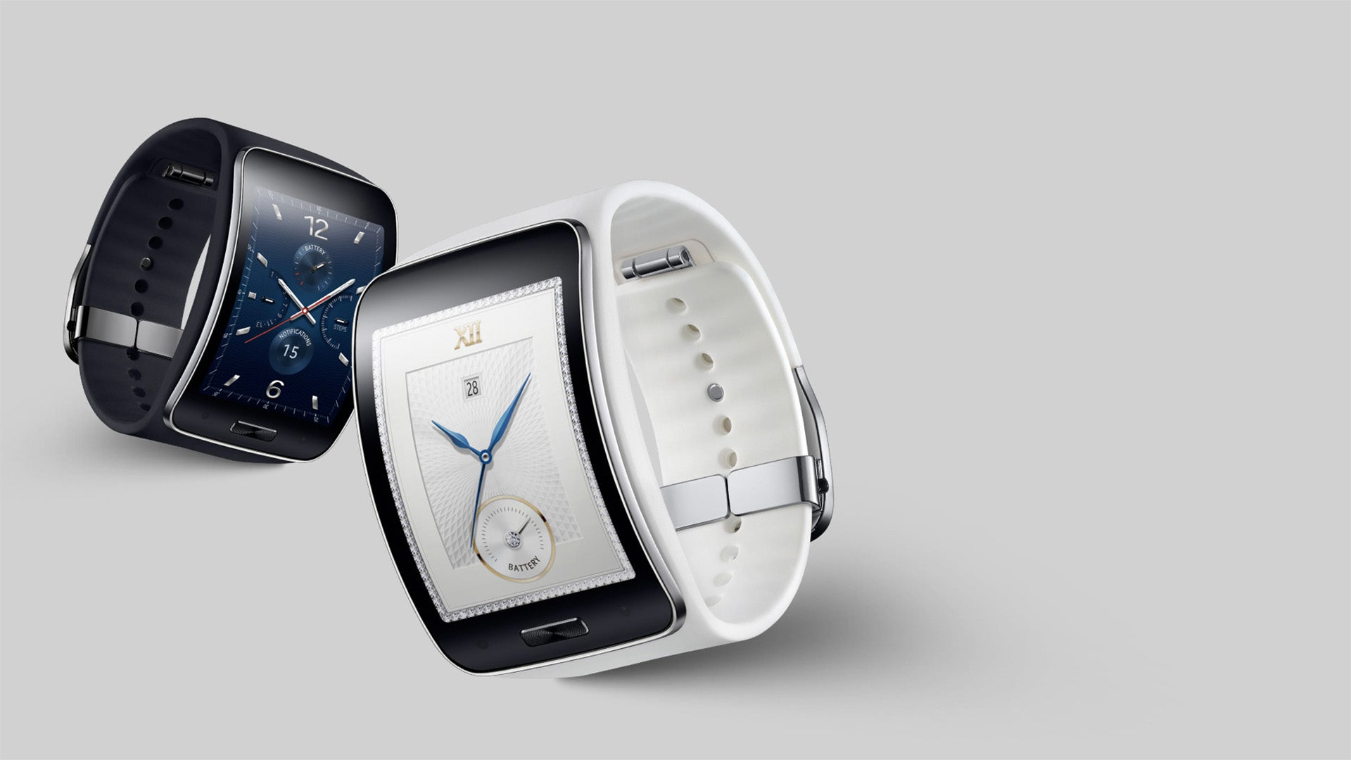 Did Samsung accidentally reveal its next smartwatch via email? | Trusted Reviews