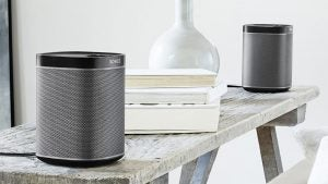 sonos speaker problems