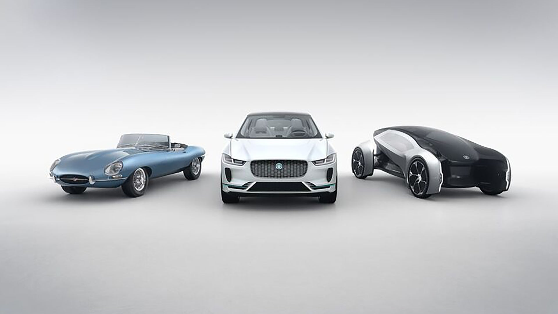 Jaguar Land Rover goes all-electric from 2020 – all you need to know ...