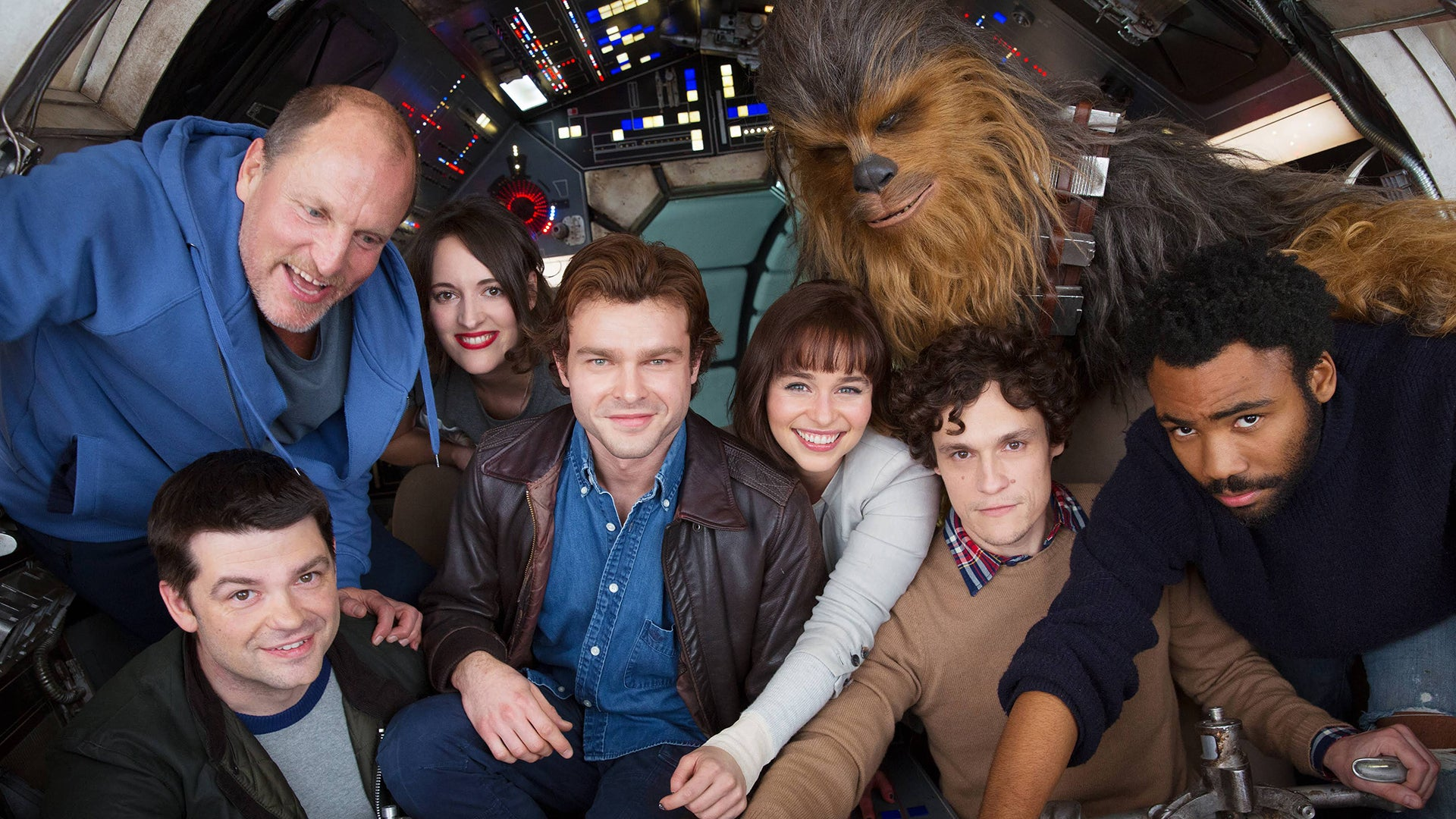 Star Wars Han Solo movie title finally revealed — and you probably won't be shocked