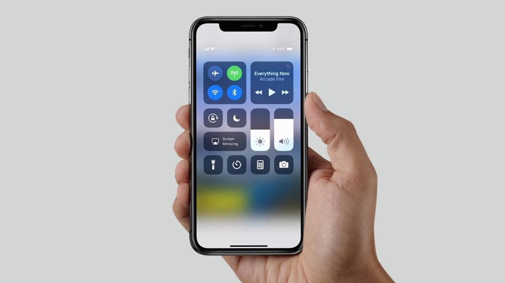 iPhone X screen repair cost revealed – and it's seriously expensive