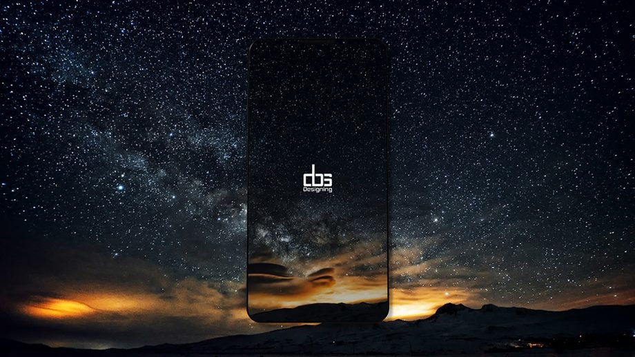 Samsung Galaxy S9 To Sport Boosted Iris Scanner And Facial