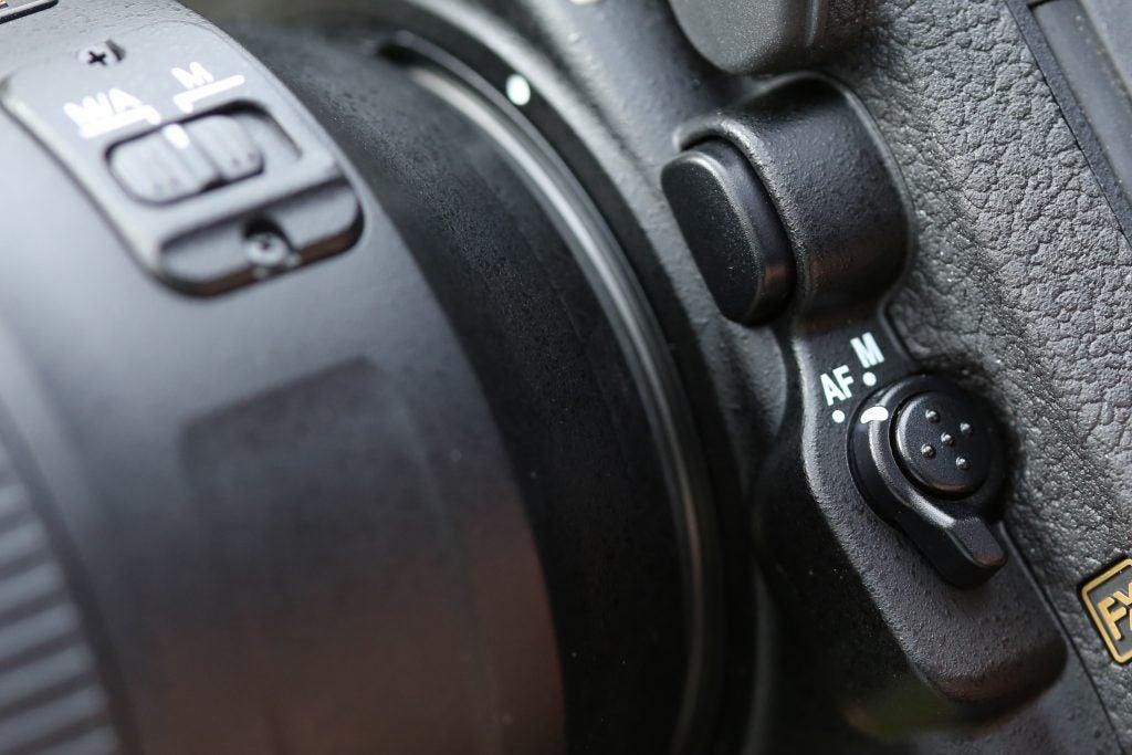 Nikon D850 review: An all-round sensation - Amateur Photographer