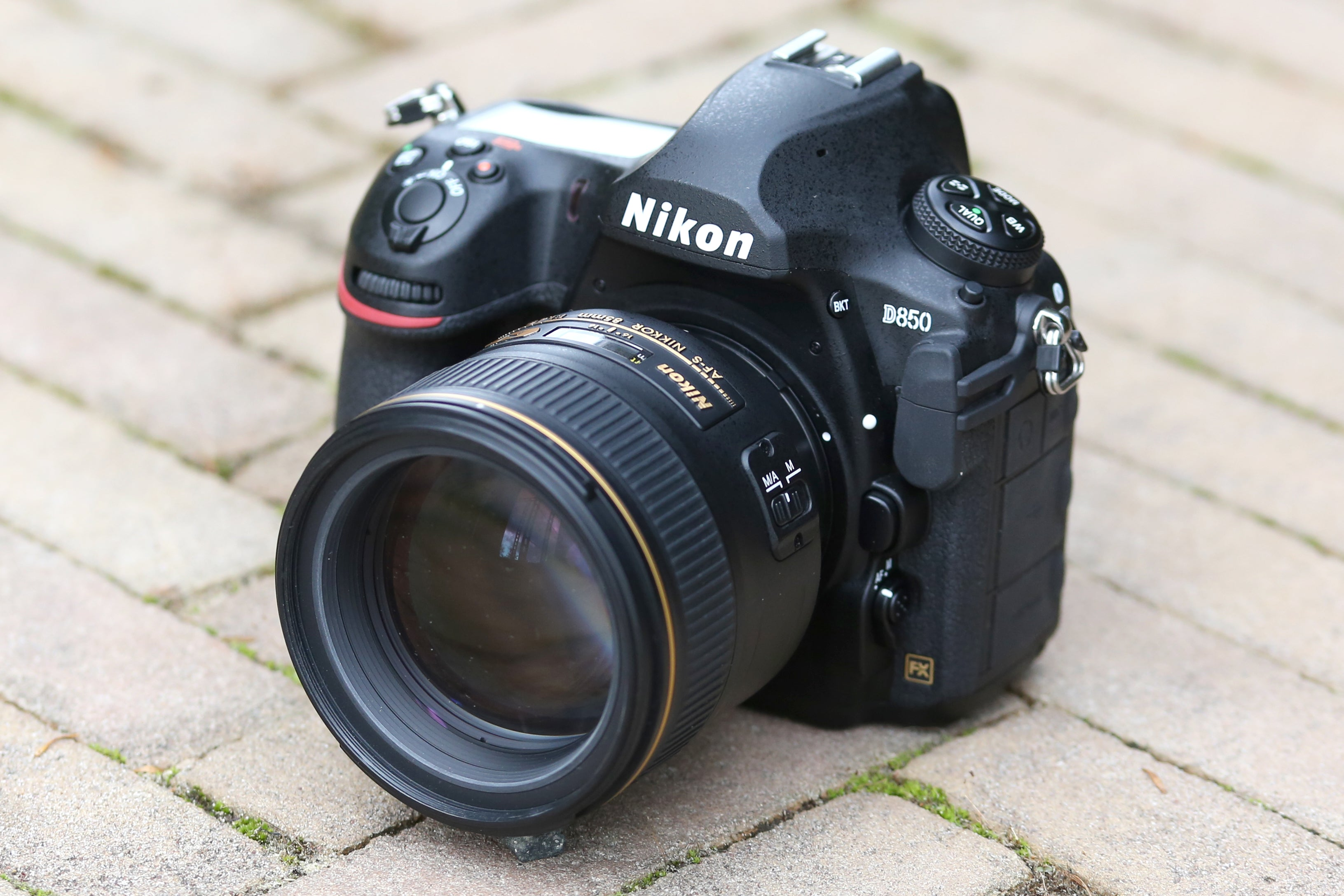 Camera Of The Year 2017 Nikon D850 Snaps Up Top Honours