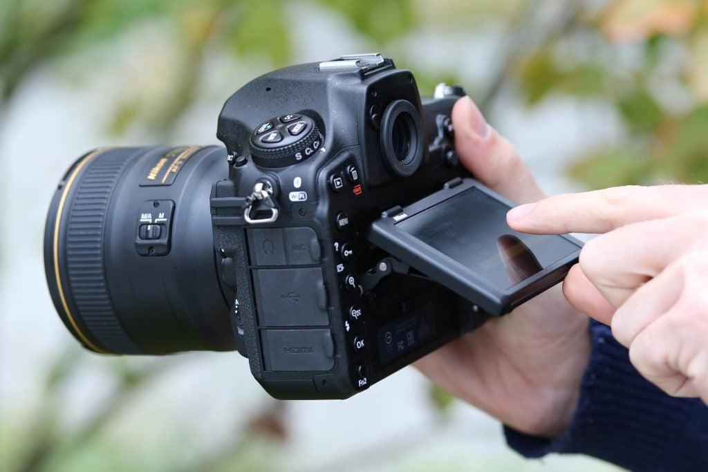 Nikon D850 review: An all-round sensation - Page 2 of 3 - Amateur  Photographer