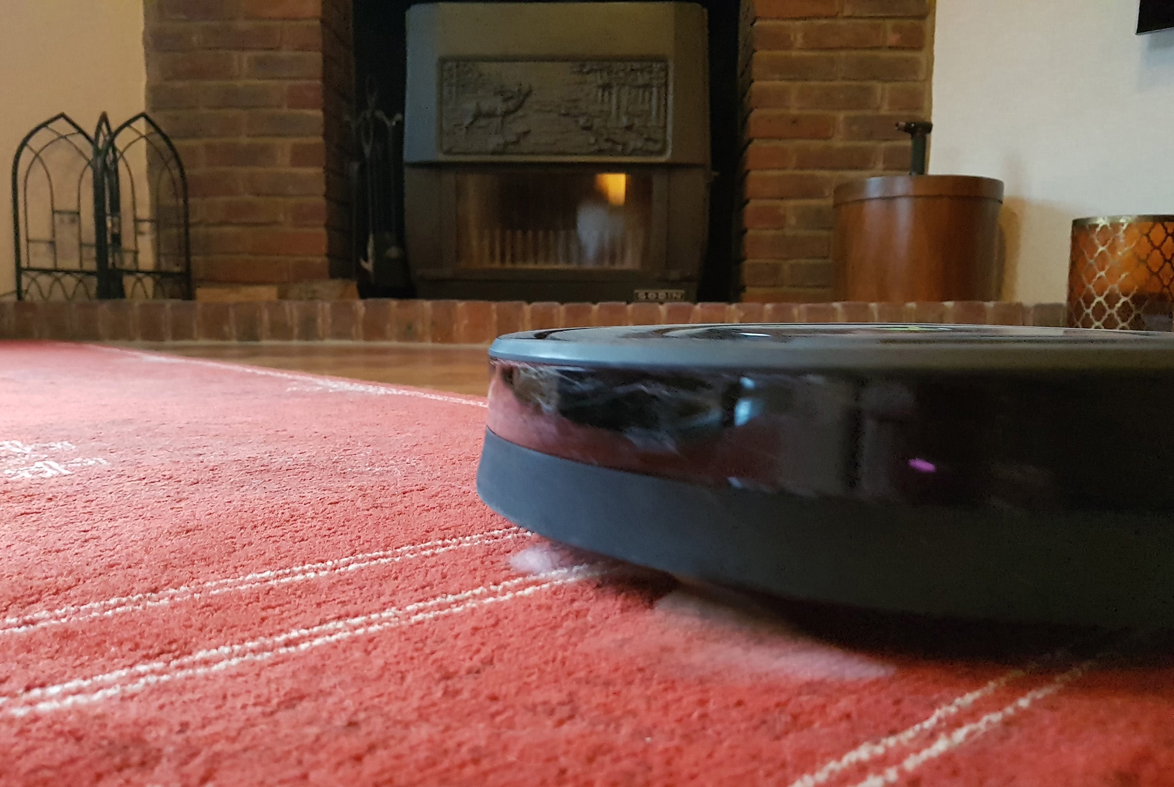 iRobot Roomba 875 Review | Trusted Reviews