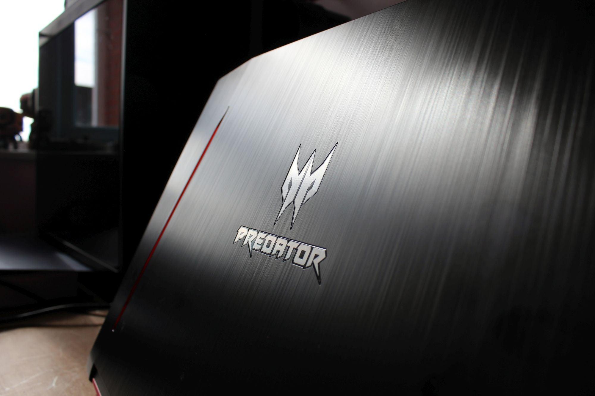 Acer Predator Helios 300 Review Trusted Reviews White Edition I7 16gb 256gb 1tb Gtx1060