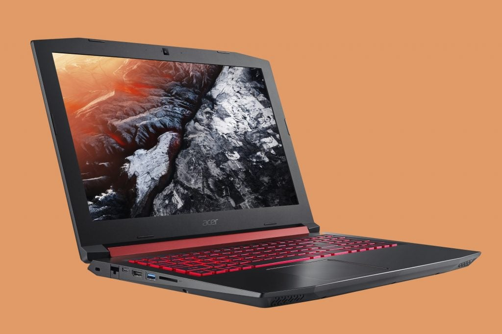 acer nitro 5 review - acer nitro 5 fortnite