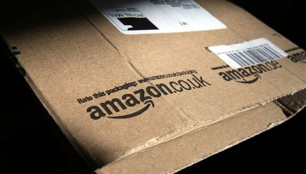 Amazon Prime \'unlimited one day delivery\' claims under fire ...