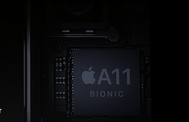 apple a11 processor an expert take on the new iphone chip