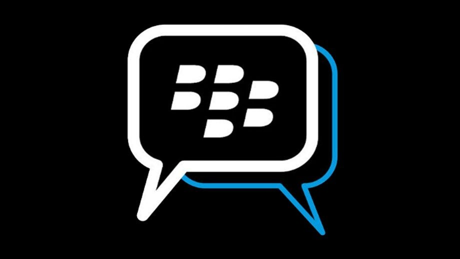 Blackberry Will Split Bbm Into Three Separate Services On September