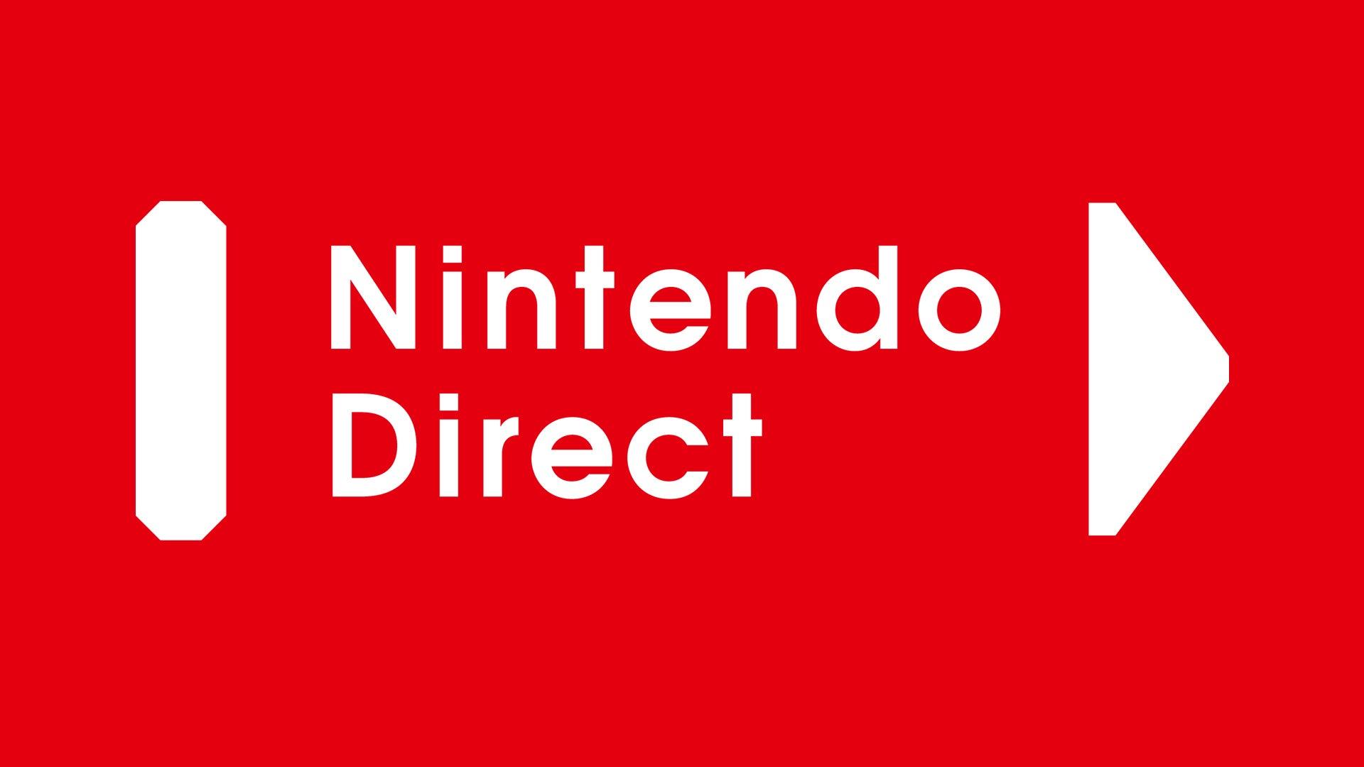 [EVENT] Nintendo Direct Banner-NintendoDirect