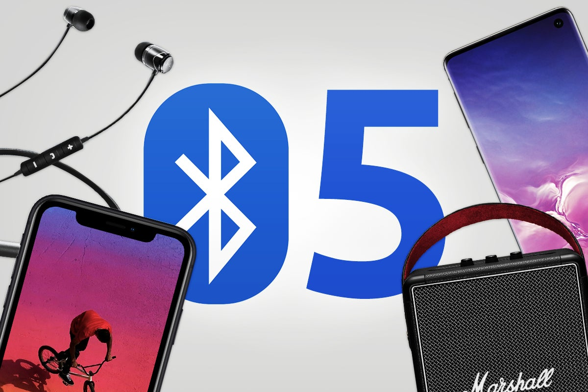 Bluetooth 5 - What is it and why do you need it? | Trusted Reviews