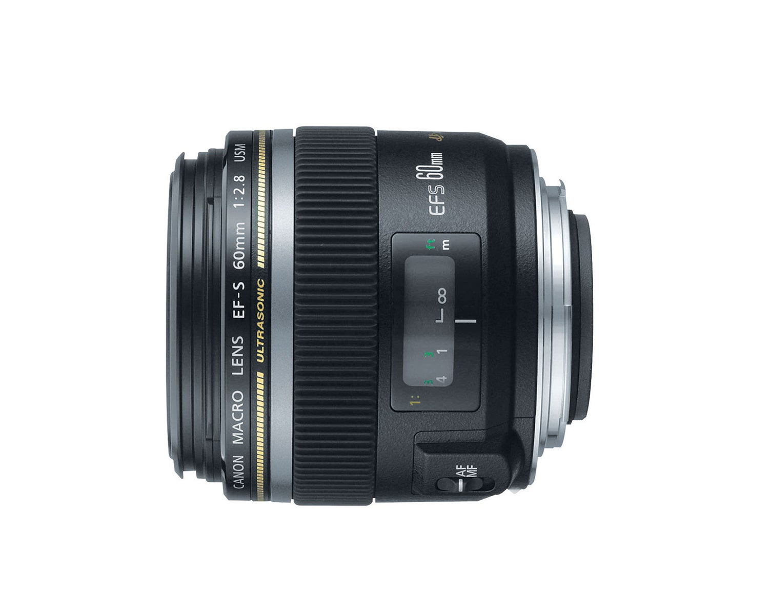 Best canon lenses: Canon EF-S 60mm f/2.8 USM