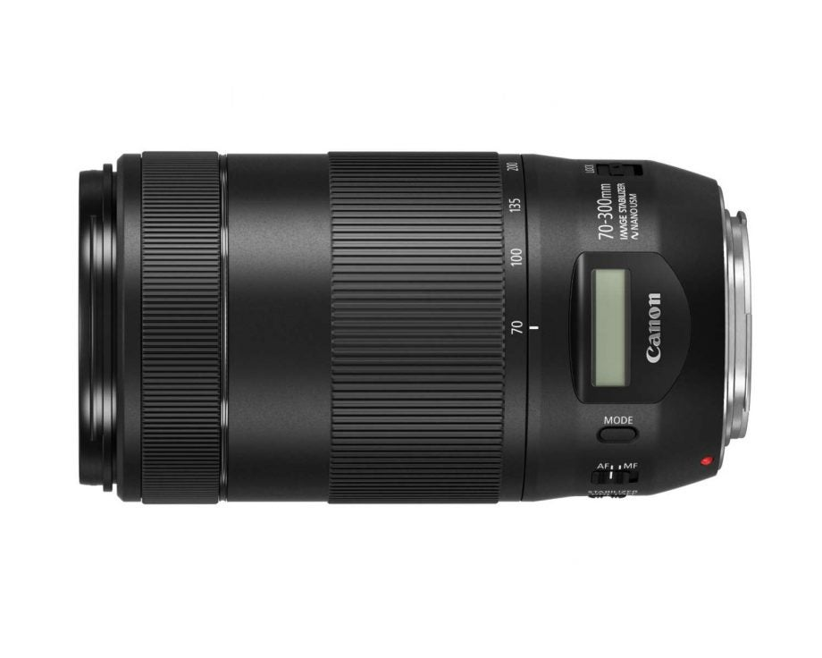 Best Canon Lenses 2018: 9 lenses perfect for your DSLR   Trusted Reviews