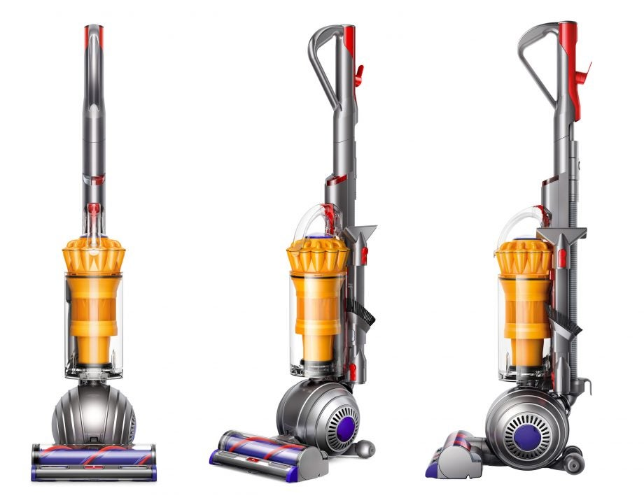 Dyson Light Ball Multi Floor - Best Vacuum Cleaner